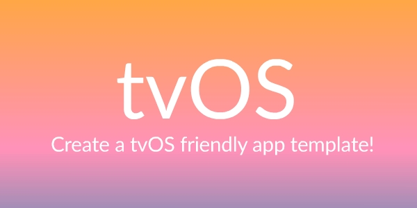 All ten videos in our How to Build a Sprite Kit tvOS App Template are available!